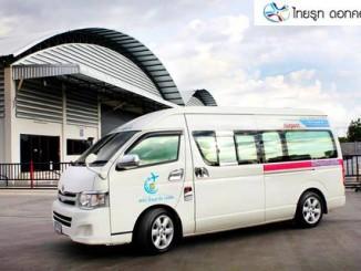 airportvan